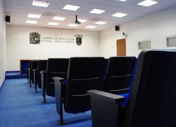 Auditorio CECAD