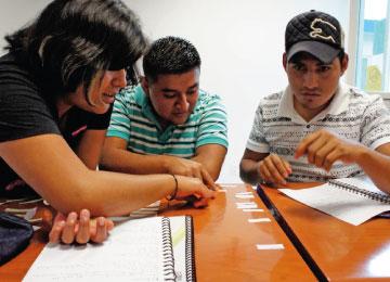 Curso de preparación y asesoría para el examen de admsión UNAM