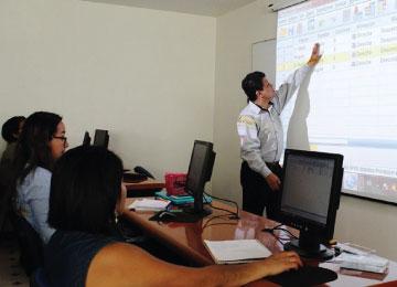 Curso - Taller Bases del análisis estadístico para las ciencias sociales y de la salud aplicando SPSS